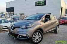 Renault Captur 1.5 dCi 90ch Business Eco 2016 occasion Bellegarde 30127