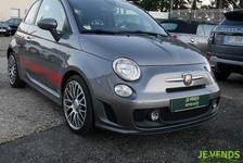FIAT 500 ABARTH 135 CH 12990 76190 Sainte-Marie-des-Champs