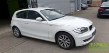 BMW Série 1 116i 122ch Excellis 3p 5990 67540 Ostwald