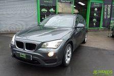 BMW X1 sDrive18d 143ch - Garantie jusqu'à 72 Mois* 15990 51000 Châlons-en-Champagne