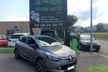 RENAULT CLIO ESTATE 1.2 TCe 120ch Intens EDC eco² 12690 66700 Argelès-sur-Mer