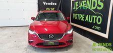 Mazda6 2.2 SKYACTIV-D 150 Dynamique 2017 occasion 68000 Colmar