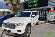 JEEP Grand Cherokee 3.0 CRD241 V6 FAP Overland 17490 66450 Pollestres