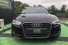 AUDI A3 2.0 TDI 150ch  Ambition Luxe S tronic 6