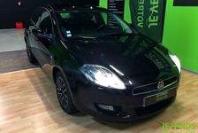 FIAT BRAVO 1.6 Multijet 16v 105ch Italia Business 8490 68000 Colmar