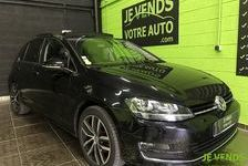 VOLKSWAGEN GOLF 2.0 TDI 150ch BlueMotion Technology Carat toit ouvrant