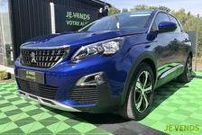 Peugeot 3008 2.0 BlueHDi 150ch Allure S et amp;S 2016 occasion Tourville-la-Rivière 76410