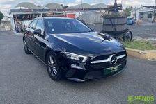 Mercedes Classe A 180 d Business Line 7G-DCT GPS/Caméra de recul/Radars AV 2018 occasion Villeneuve-Tolosane 31270