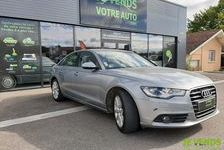 Audi A6 2.0 TDI 177ch Ambition Luxe Multitronic 2013 occasion Rosières-près-Troyes 10430