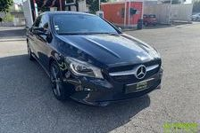 Mercedes Classe CLA 220 CDI Business Executive 7G-DCT GPS/CAMERA ARR/RADARS AV/A 2014 occasion Villeneuve-Tolosane 31270