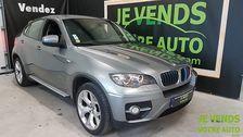 BMW X6 3.0dA 235ch Luxe 20990 68000 Colmar