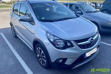 Opel Karl 1.0 73ch 2019 occasion Perpignan 66000
