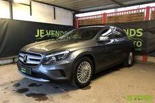 Mercedes Classe GLA 180 Intuition 7G-DCT BOITE AUTOMATIQUE CRIT'AIR 1 2017 occasion Saint-Marcel 27950