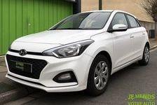 Hyundai i20 1.2 75ch Initia 2018 occasion Albi 81000