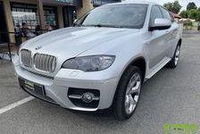 BMW X6 xDrive30dA 245ch Luxe BVA8 phase 2/Toit ouvrant/GPS Pack M e 2010 occasion Villeneuve-Tolosane 31270