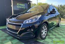 Peugeot 208 1.6 BlueHDi 75ch 5p DOUBLE COMMANDE 2017 occasion Tourville-la-Rivière 76410