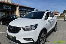 Opel Mokka 1.6 CDTI 136ch Elite 4x2 GPS/CAMERA RECUL/SIEGES CHAUFFANTS 2016 occasion Villeneuve-Tolosane 31270
