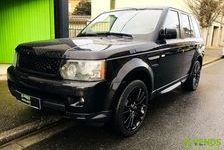 LAND ROVER Range Rover Sport TDV6 HSE 13990 81000 Albi