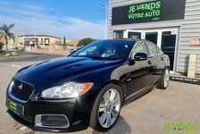 Jaguar XF 5.0 V8 R Suralimenté 2010 occasion Pollestres 66450