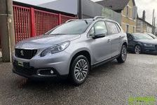 Peugeot 2008 1.6 BlueHDi 100 ch Active Business GPS 2019 occasion Gravigny 27930