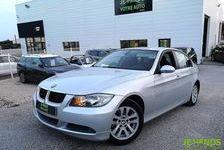 BMW Série 3 318d 122ch Confort 2006 occasion Bellegarde 30127