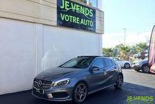 MERCEDES CLASSE A 200 CDI Fascination Pack AMG BVA7 22990 34430 Saint-Jean-de-Védas