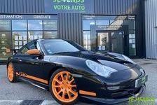 Porsche 911 996 MK2 381 CV 2004 occasion Appoigny 89380