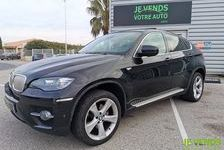 BMW X6 xDrive40dA 306ch Luxe 2011 occasion Pollestres 66450
