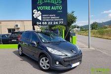 Peugeot 207 SW 1.6 HDi FAP Outdoor 2012 occasion Argelès-sur-Mer 66700