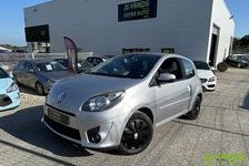 Renault Twingo 1.5 dCi 65ch 2010 occasion Bellegarde 30127