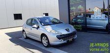PEUGEOT 207 1.6 VTi 16v Premium Pack 5p 4990 10430 Rosières-près-Troyes
