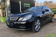 MERCEDES-BENZ Classe E Coupe 350 CDI BE Executive 7GTro+ 21490 76410 Tourville-la-Rivière