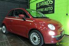 FIAT 500 1.4 16v 100ch Sport JANTES OZ RACING 4490 67540 Ostwald