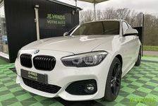 BMW Série 1 118d 150ch M Sport Ultimate 5p Euro6c 2019 occasion Tourville-la-Rivière 76410