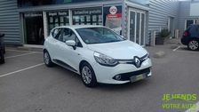 RENAULT CLIO 1.5 dCi 90ch energy Trend Euro6 11390 66450 Pollestres