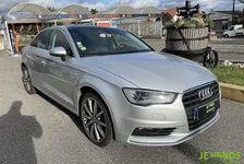 Audi A3 LIMOUSINE 2.0 TDI 150ch FAP / toit ouvrant / siège chauffant 2013 occasion Villeneuve-Tolosane 31270