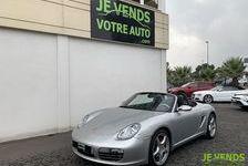 PORSCHE BOXSTER 987 3.4 S 295 cv Echap Sport 32990 34430 Saint-Jean-de-Védas
