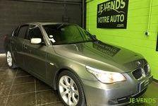 BMW Série 5 535 dA 286 ch Luxe 13990 67540 Ostwald