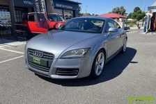 Audi TT 2.0 TFSI 200ch S line S tronic 6 GPS/Radars ARR 2008 occasion Villeneuve-Tolosane 31270