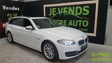 BMW SERIE 5 520dA 184ch Lounge 17990 68000 Colmar