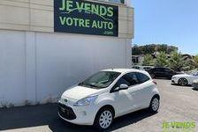 FORD KA 1.2 69 ch Titanium Clim auto 6990 34430 Saint-Jean-de-Védas