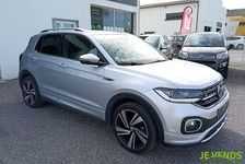 Volkswagen T-Cross 1.6 TDI 95ch R-Line DSG7 2019 occasion Carcassonne 11000