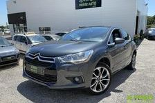 Citroën DS4 2.0 HDi160 FAP Sport Chic 2013 occasion Bellegarde 30127
