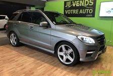 Mercedes Classe A 350 BlueTEC Fascination 7G-Tronic + 2012 occasion Colmar 68000