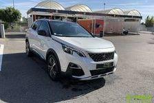 Peugeot 3008 1.6 BlueHDi 120ch GT Line S et S EAT6 GARANTIE/GPS/CAMERA 2017 occasion Villeneuve-Tolosane 31270
