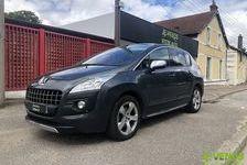 Peugeot 3008 2.0 HDi163 Féline BA 2012 occasion Saint-Marcel 27950