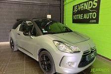 CITROEN DS3 Cabriolet 1.2 VTi So Chic 8190 67540 Ostwald