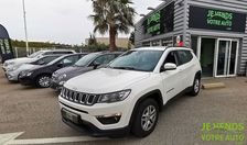 JEEP COMPASS 1.4 MultiAir II 140ch Longitude Business 4x2 22500 66450 Pollestres