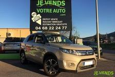 SUZUKI VITARA 1.6 DDiS Pack AllGrip Auto (TCSS) 19000 66700 Argelès-sur-Mer