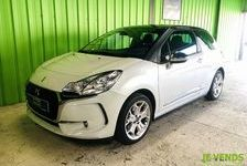 DS3 PureTech 110ch Executive Automatique 2019 occasion 81000 Albi